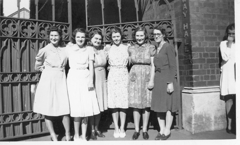1938 - Sunday School Teachers