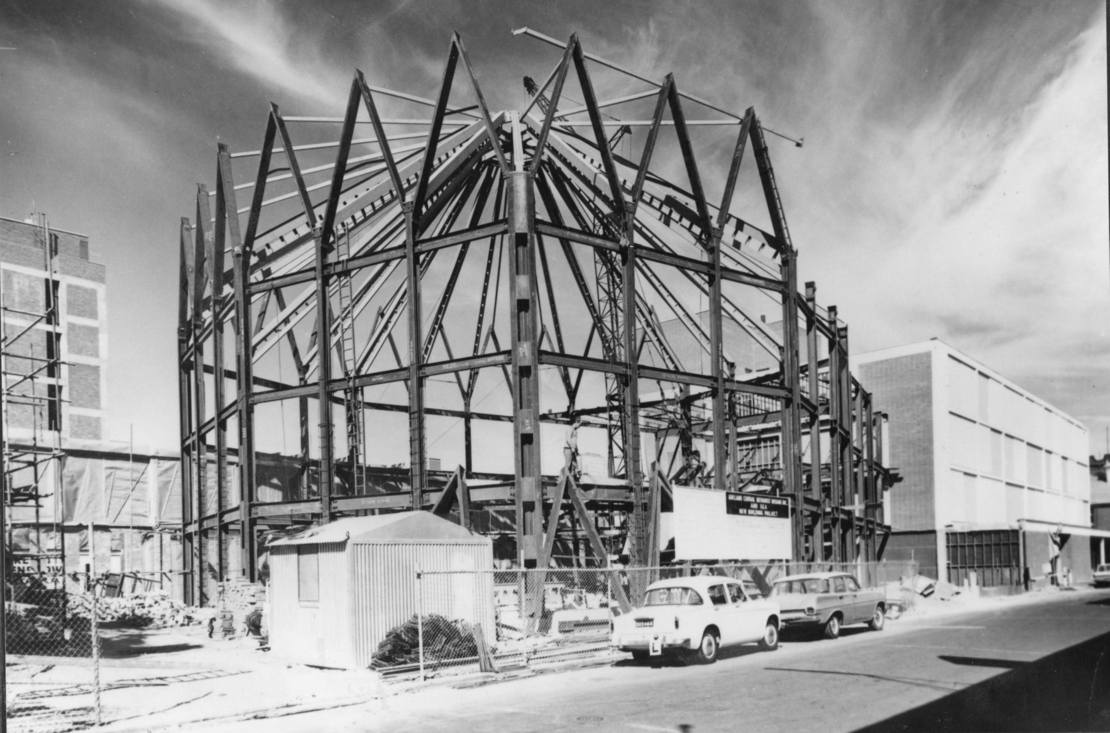 MaughanChurchNewConstruction1960s