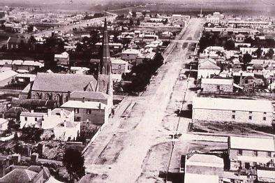 1870 - MC In The City